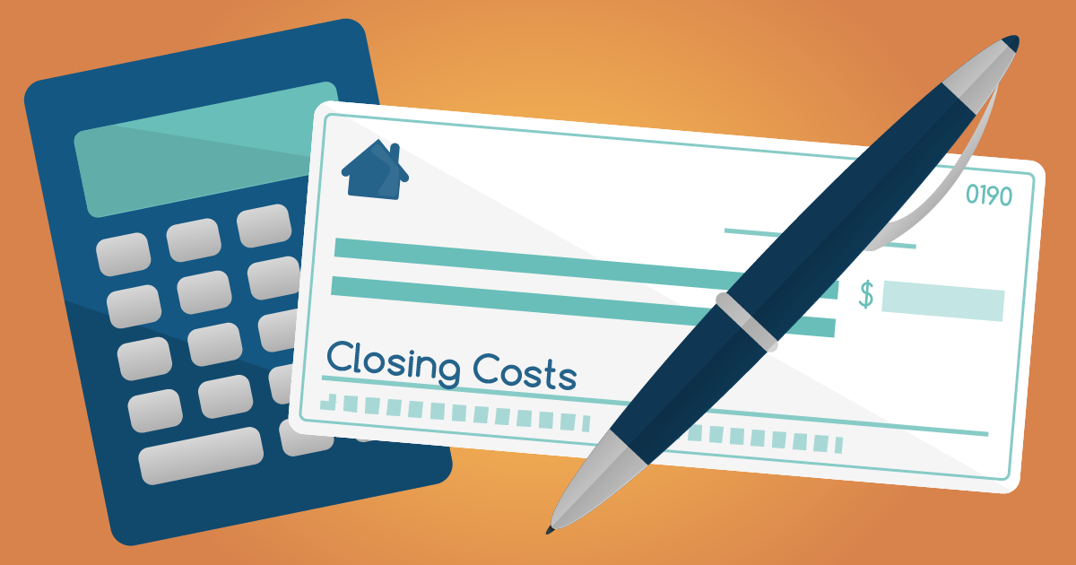 Closing Costs - What Can I Expect?