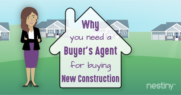 Do You Really Need a Realtor When Buying New Construction?