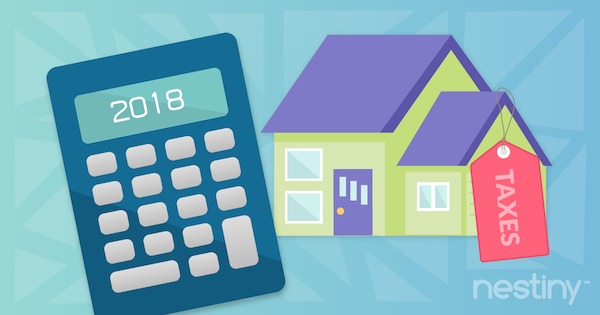 2018 Tax Law for Homeowners