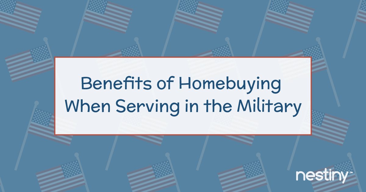 Benefits of Buying a House When Serving in the Military