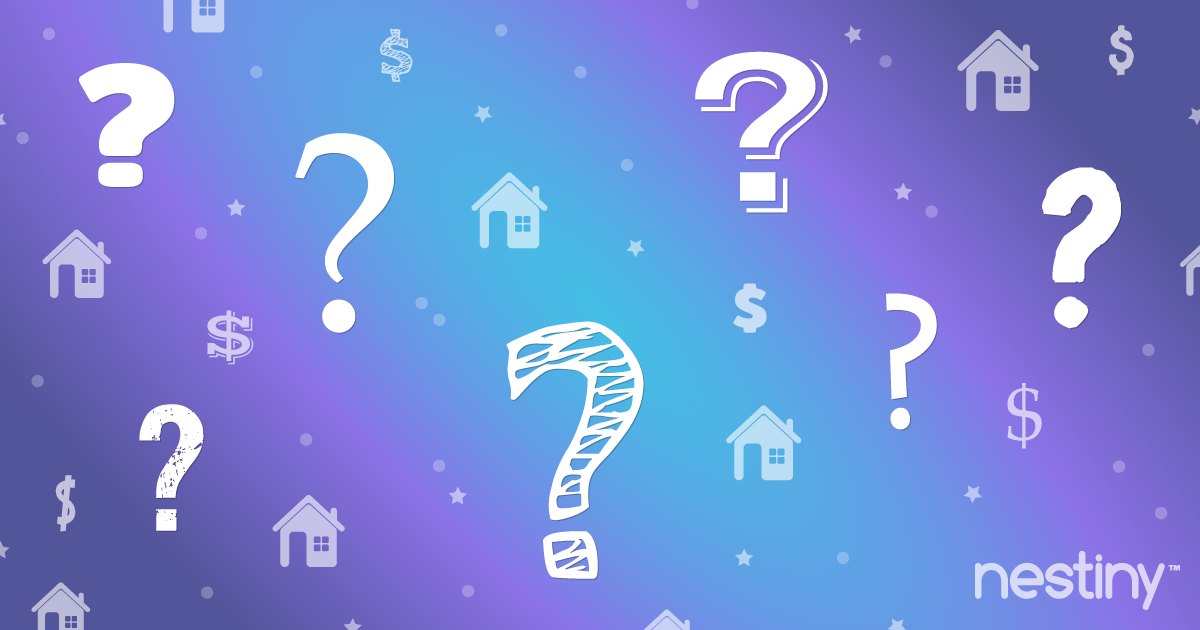 questions to ask before buying an investment property