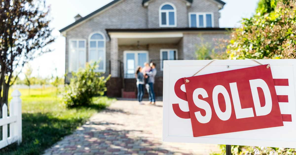What a home seller can expect on Closing Day