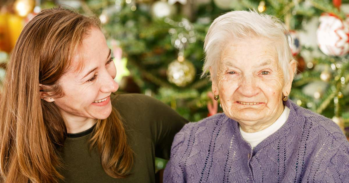 visit your local senior living home