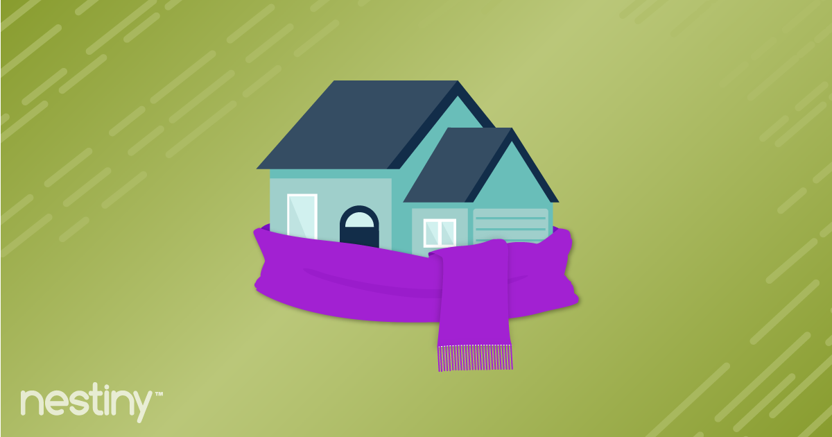 what is home insulation?