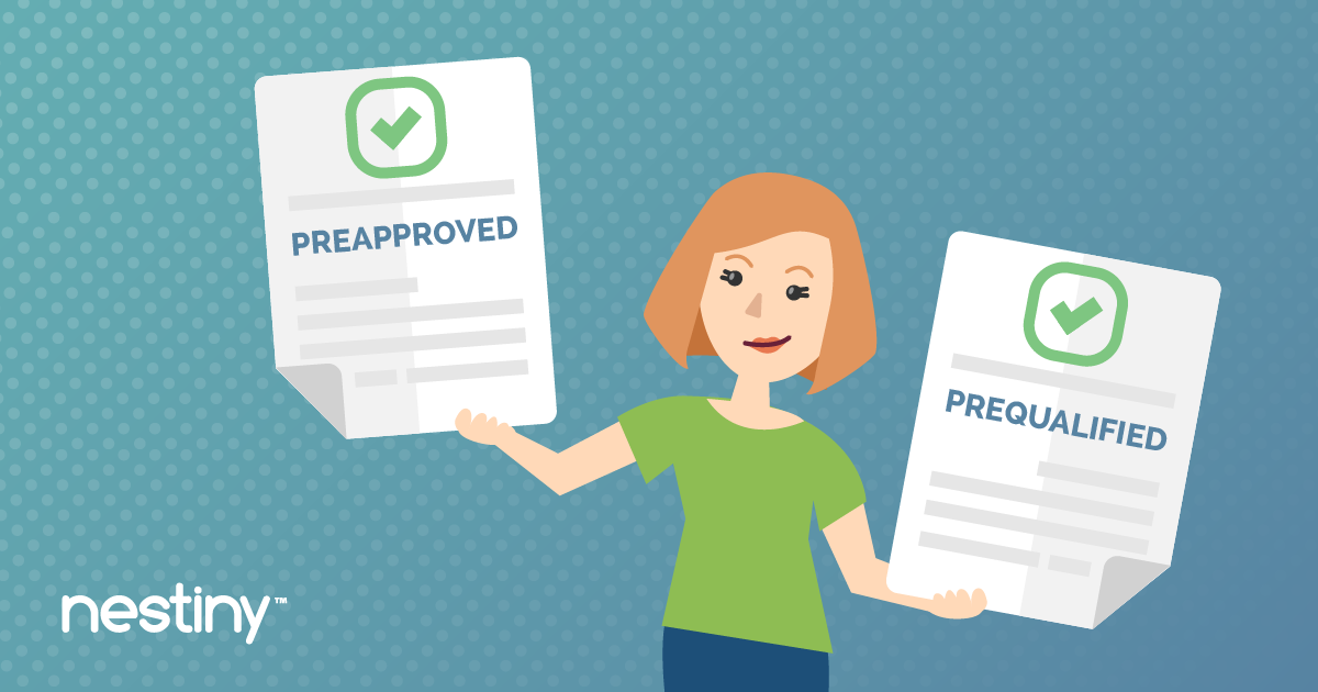preapproval vs prequalification