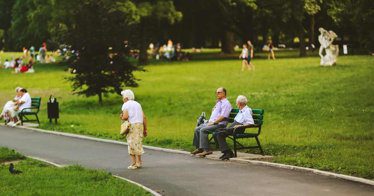 Choosing a Retirement Community