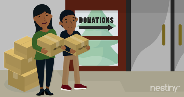 8 Ways to Give Back this Holiday Season