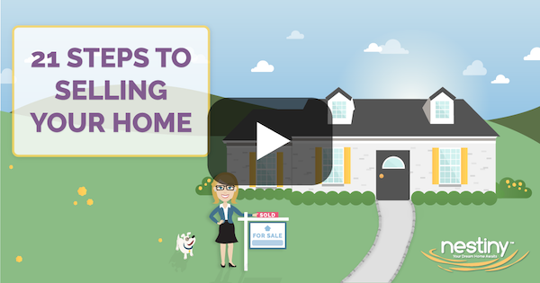 21 Steps to Sell Your Home [Video]
