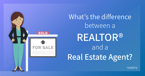 Are REALTORS® and Real Estate Agents the same?