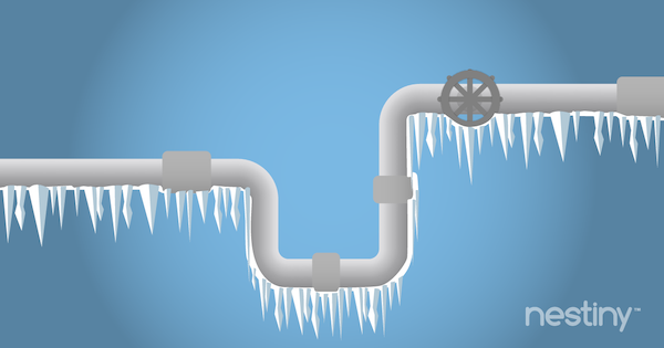 5 Tips to Prevent Frozen Pipes this Winter