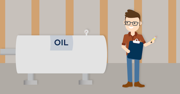 What You Need to Know About Your Home's Oil Tank