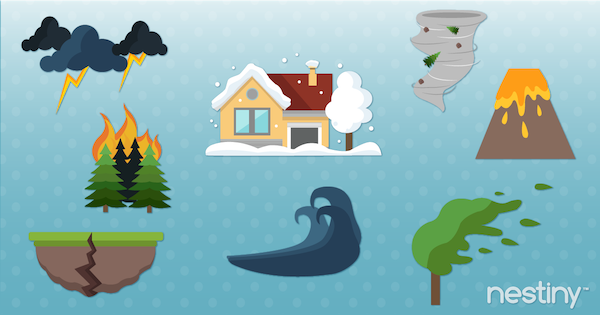 Preparing Your Home for Extreme Weather [Checklist]