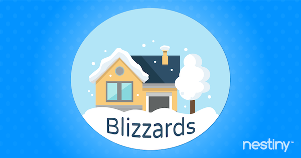 Preparing Your Home for Extreme Weather: Winter Storms