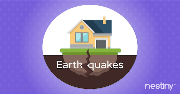Preparing Your Home for Extreme Weather: Earthquakes