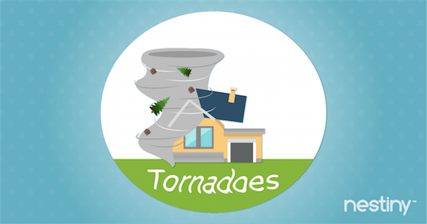 Preparing Your Home for Extreme Weather: Tornadoes