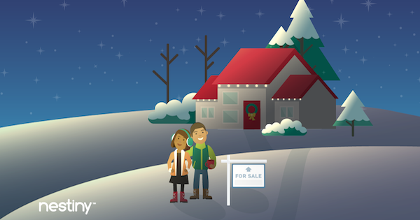 Should you sell your home in the winter?